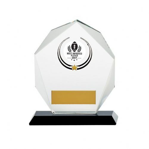 Glacier Multisport Glass Award 120mm